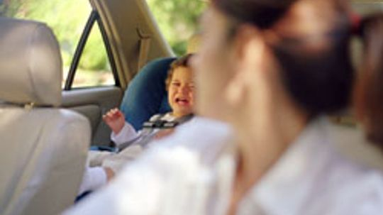 Does Being a Stay at Home Mom Benefit Your Kids?