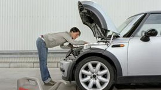 How to Tune Your Own Car for Better Gas Mileage