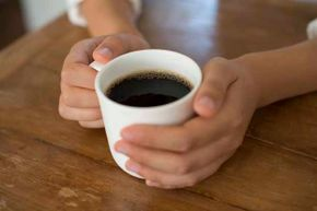 A cup of coffee after drinking doesn't make it safe to drive.