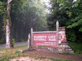 National Parks Image Gallery With more than 340 miles of mapped passageways, Mammoth Cave is the longest cave system in the world. Some explorers believe that much of the cave has yet to be discovered. See more pictures of national parks.