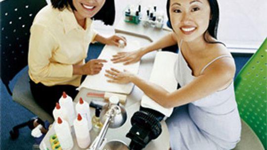 Manicures 101