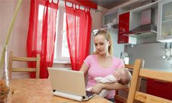 Most factories now outfit manufactured homes with ENERGY STAR appliances.