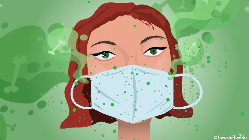 mask breath