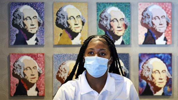 Masks Are Back and 'War on COVID-19 Has Changed,' CDC Says