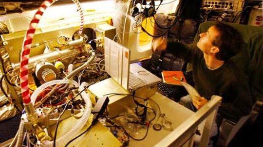 How Mass Spectrometry Works