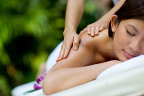 You may feel more relaxed after a massage, but could it cause even more stress to your skin?