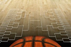 It's March. Time to fill out a bracket and – get a vasectomy? See more basketball pictures.