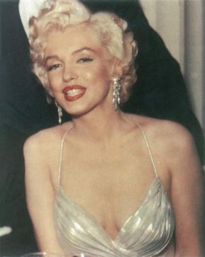 Marilyn Monroe's glamorous exterior concealed                              many personal and professional struggles.                                            See more pictures of Marilyn Monroe.