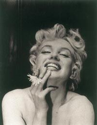 To Marilyn, New York meant the Actors Studio, where she was intent upon improving her skills and proving herself as a dramatic actress.