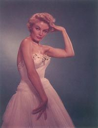 Ill-used by Twentieth Century Fox in the 1950s, talented Sheree North eventually made her mark as a dependable character actress.