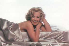 Many film and TV actresses have portrayed Marilyn; few have been as credible as Catherine Hicks.