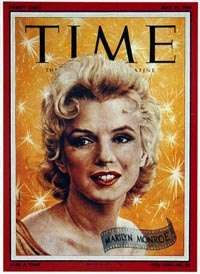 The favorable tone of this Time cover story was in marked contrast to the condescension the magazine had shown to Marilyn in the past.