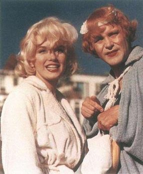 Regrettably, Marilyn and Jack Lemmon never again costarred.