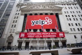 Positive reviews on Yelp can help attract customers to your business.