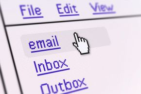 Compile an email list so you can send out newsletters to your subscribers.