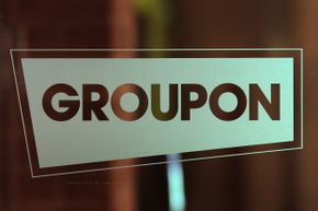 A group-buying program like Groupon can be a useful marketing tool.