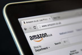 Amazon has one of the most popular affiliate programs.