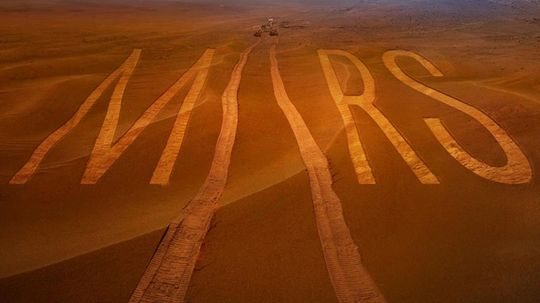 Want to Find Past Life on Mars? Dive Deep Into Earth First