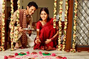 Arranged marriage remains common in India and other Southeast Asian countries.