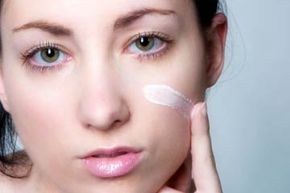 Getting Beautiful Skin Image Gallery Mattifying lotion helps control oil and give your face a smooth look so makeup goes on more easily. See more getting beautiful skin pictures.