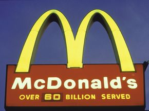 How did McDonald's come to be the world's largest restaurant chain, and why do some despise the company and what it represents? See more corporation pictures.