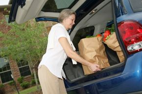 Delivery services are convenient -- but are they worth it? See more pictures of diet fads.
