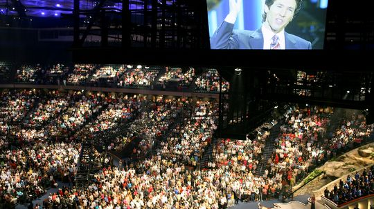 How Megachurches Blurred the Line Between Religion and Riches