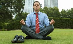 You don't have to change your day-to-day activities to reap the benefits of yoga.