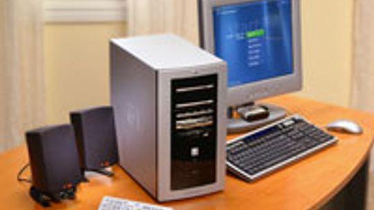 How Media-center PCs Work