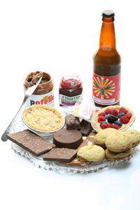 Marijuana-laced edibles are a popular alternative to smoking medical marijuana.