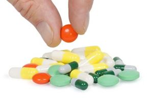 When taking any medicine, pay close attention to changes in your body and discuss them with your doctor.