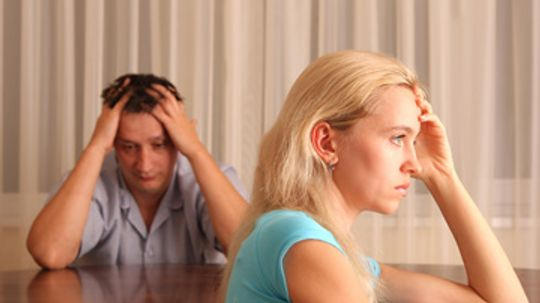 Is your spouse cheating?