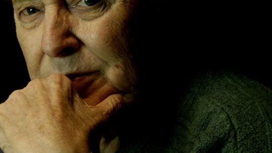Do men go through menopause?