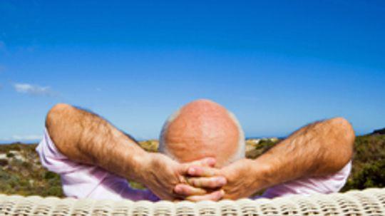 Top 5 Retirement Activities for Men