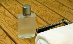 Musk scents can be found in everything from cologne to aftershave.