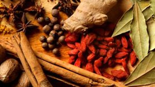 Fire Up Your Metabolism and Burn More Calories Naturally with Herbs