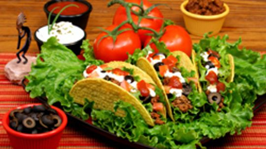 5 Mexican Dinner Party Ideas