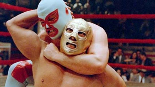 How Mexican Wrestling Works