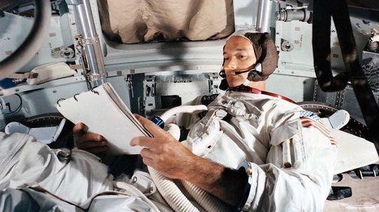 """记住迈克尔·柯林斯,阿波罗11号英雄""""border="""