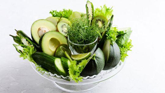 Do Microgreens Deliver Macro Nutrition?