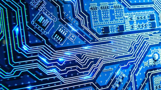 How Microprocessors Work