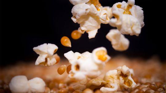 Is Microwave Popcorn Really Dangerous?