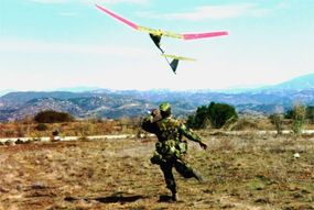 AeroVironment FQM-151 Pointer