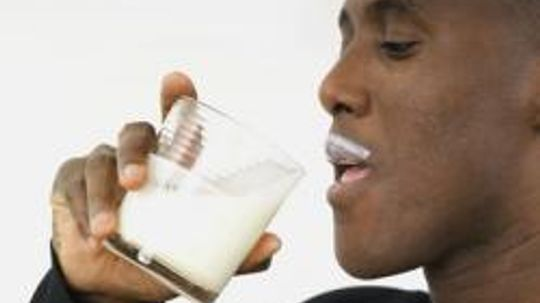What is the big deal about milk? Why do people treat it like some kind of miracle drink?