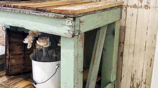 From Cows to Cabinetry: Milk Paint and 6 Awesome Uses for It