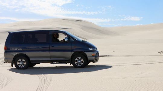3 Facts That Show Minivans Aren't So Bad After All