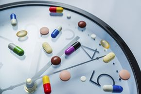 If you miss a dose of antibiotics, it's best to try to get back on track as soon as you realize it.