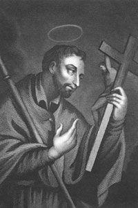 Francis Xavier, Jesuit missionary