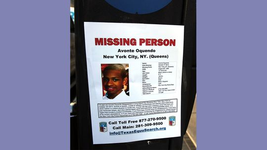 What to Do If a Loved One Goes Missing