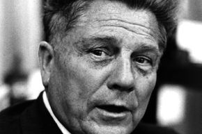 A few weeks before his disappearance, Jimmy Hoffa attended the American Booksellers Association Convention in Washington, D.C. on June 5, 1974.